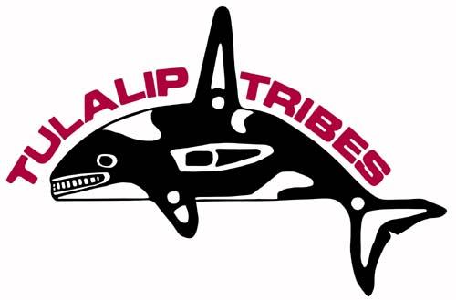 Tulalip Tribes Logo