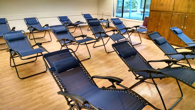 Free Range Health Host A Mobile Acupuncture Clinic - Free ...
